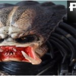 The Predator eagerly anticipates new home at Predator World