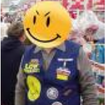 Angry Walmart greeters to be phased out