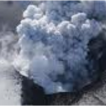 Volcanic ash affects Ozarkers' lives, kind of