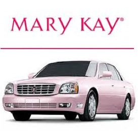 Mary Kay Meeting At Pink Cadillac Lounge Fair City News