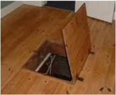 A Trap Door