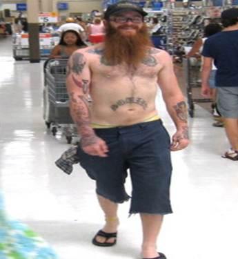 New Downtown Walmart Offers Cool Hipster Hangout Fair City News